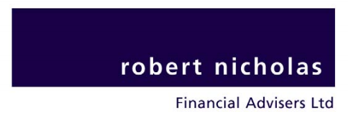 Robert Nicholas Financial Advisers Ltd Logo