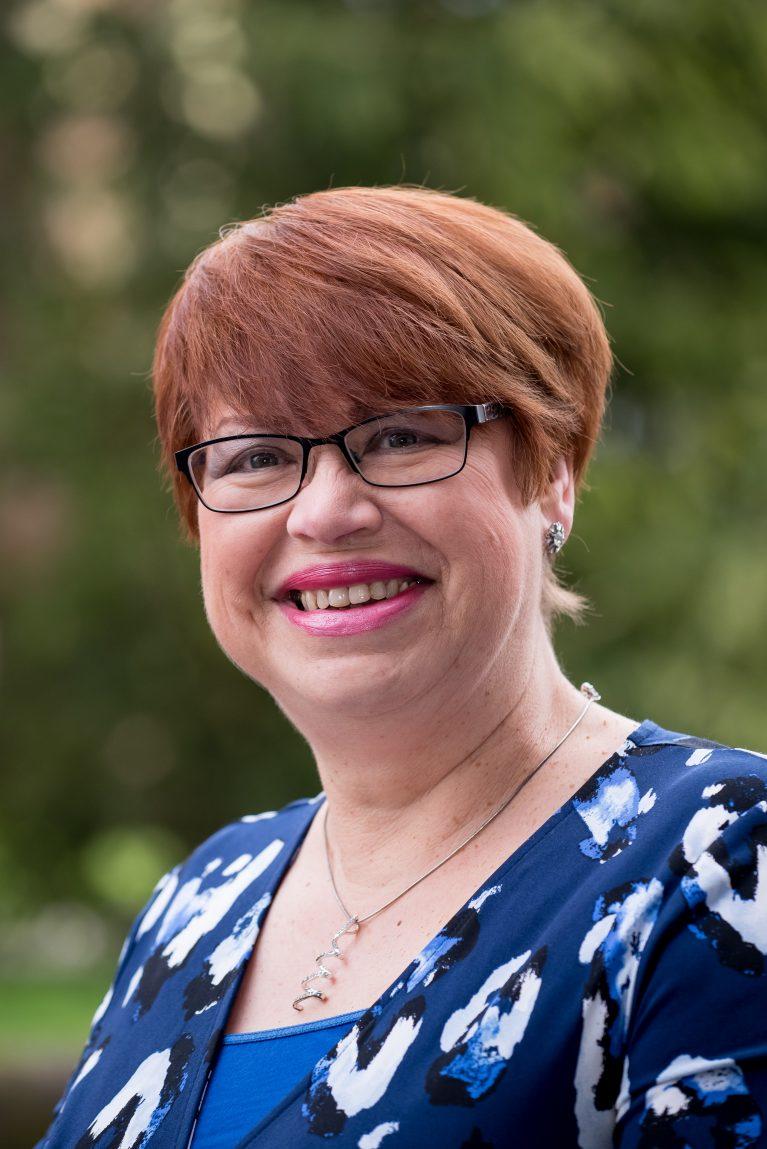 Karen  Bridson